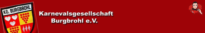 Karnevalsgesellschaft Burgbrohl e. V.
